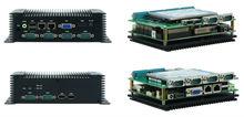 NFN26 X86 N2600 Industrial Computer