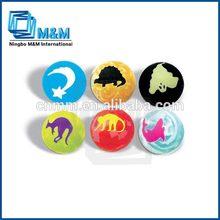 Animal Bouncing Ball Rubber Band Ball