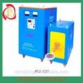 baja precio de calentamiento porinducción de la máquina
