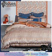 Nantong jacquard sheet set /Nantong 3D sheet set /Nantong European design sheet set