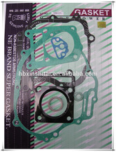 YBR125 for motorcycle full gasket
