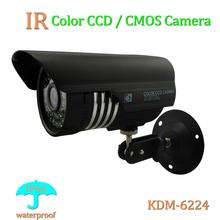 2014 Best Seller!!! 30M IR Bullet Outdoor CCTV Security Waterproof Camera (700TVL, 600TVL, 480TVL, 420TVL)