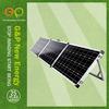 240 watt solar panel camping certificate by CE/CEC/TUV/ISO
