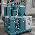 آلة صغيرة نظام لتنقية/ النفط والمياه فاصل/ المحمول مصفاة نفط