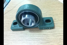 Supply all kings of pillow block bearing UCP207