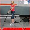 High pressure manual control dirty carpet cleaner machine