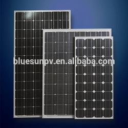 Bluesun high quality Painel Solar Fotovoltaico Yingli YL055P 17b 25