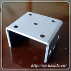 customized metal connecting bracket for wood