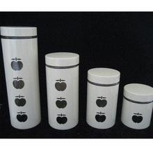 custom double wall mason jar and glass herb storage jars wholesale