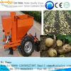 single-row potato planter 0086-13838527397