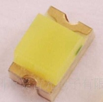 High Quality 0805 SMD White Diode China LED Chip