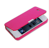 diamond leather case for iphone 5c (NO.33351)