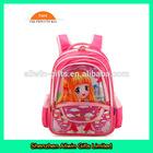 China Made Cartoon Waterproof Kids Backpack,school bags