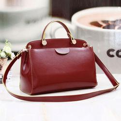 HFR-S1409033 European new design hot sale PU leather wholesale fashion women bags