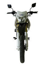 wholesale 250cc electric sport motorcycle(ZF200GY-6)