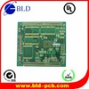 Blind and buried via PCB manufacturer, turnkey pcb and assembly,