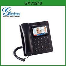 GXV3240 Grandstream Multimedia IP Phone