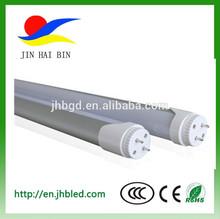 Aluminum+PC Lamp Body Material and LED,2835SMD LED Light Source led xx tube