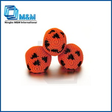 Woven Ball For Halloween Ball Track Toy