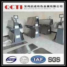 titanium ti 6al 4v sheet/plate