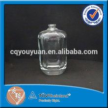 stylish designed cheap glass bottle perfume