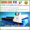 Top qualité meilleur design BC40-13 SASO certificat rainure de clavette machine