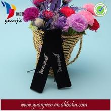 Customized Drawstring Velvet Bag for Pens
