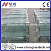 Automobile Grade Ultra Clear Low Iron Tempered Glass Price Wholesale