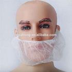 sanitary surgeon beard cover mask