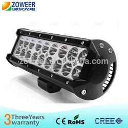 LED light bar Sport car from 36W to 288W 3 years warranty