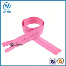 TOP GRADE!! Latest Fancy Different Types nylon zipper for pensil case mass production in china