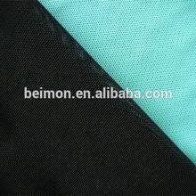nylon spandex fabric very Lightweight 91% nylon 9% spandex Hexagon Mesh Fabric