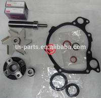 Water Pump Repair Kits for Mitsubishi
