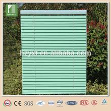 25mm aluminium venetian blinds slats indoor for home