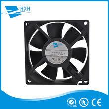 electric motor quiet small dc fan