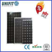 High Quality 200w Mono Solar Panel With Low Price
