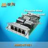 new original network module HWIC-4T1/E1