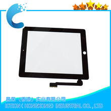 Factory price for apple ipad 3 touch screen/digitizer