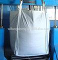 Profesional super sacos/cemento precio por tonelada/fibc bolsas fabricante/bolsa grande