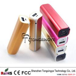 Mobile Power Supply, External Battery, Portable Mobile Power Bank Charger, Mobile Phone Power Packs