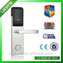 Hotel Door lock programmed by hotel key card machine LS8099