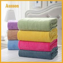 custom design 100% polyester blanket sheet