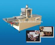 RT275 cake depositor machine