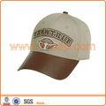 Logotipo design personalizado flex cabido bonés de beisebol / chapéus