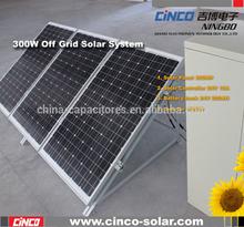 High efficiency Polycrystalline Module Solar panel kits 300W,off grid solar system