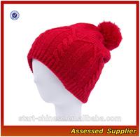 XY12/2014 women's fashion winter hats / low-priced knitting hat/women's kniting hat