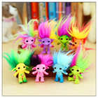2014 China Supplier hot new products funny troll dolls,wholesale troll dolls