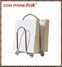 Durable and fashhionable paper rack hotel tissue holder