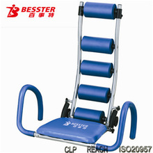 JS-006A BALIANCE POWER waist exercise twister with home exercise as soon as TV