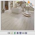 Comercial anti - resbalante LVT pisos de vinilo del Pvc / reciclado de tablas de plástico / suelo de Pvc tablón
